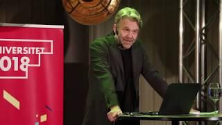 Robert Svensson: Ungdomsbrottslighet - en nyanserad bild av utvecklingen