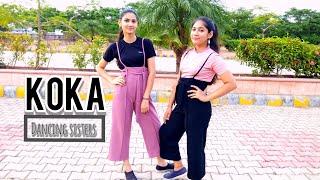 Koka | Badshah | Khandaani Shafakhana | Jasbir Jassi | Dhvani Bhanushali | Dancing Sisters