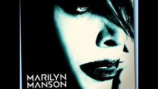 Marilyn Manson - Lay Down Your Goddamn Arms (New 2012)