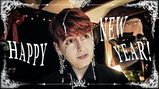 HAPPY NEW YEAR! 2018    A New Start