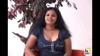 Actress Uma Special Interview