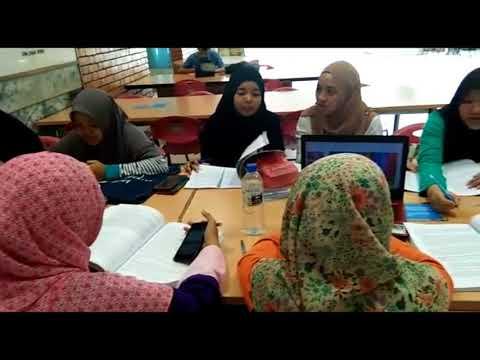 Perbincangan Kumpulan Dialog Peradaban (Tamadun Islam dan Tamadun Asia)