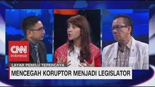 Download Video Debat Seru PSI - Hanura Soal Larangan Mantan Napi Korupsi Jadi Caleg -Tsamara Amany MP3 3GP MP4