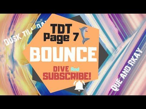 TDT Page 7 - ZAYN - Dusk Till Dawn Ft. Sia (Que & Rkay Bootleg) [BOUNCE]