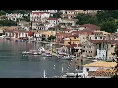 An introduction to the Greek island of Paxos