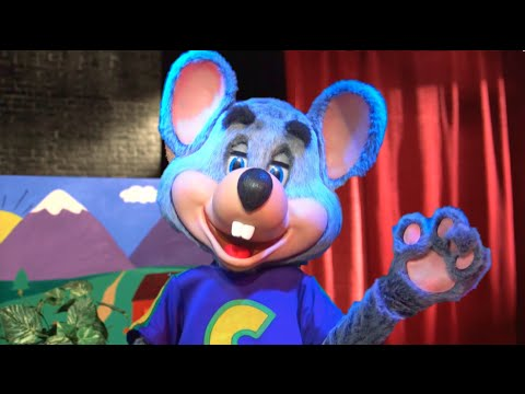 most epic mouse chuck e cheese 39 s east orlando youtube. Black Bedroom Furniture Sets. Home Design Ideas