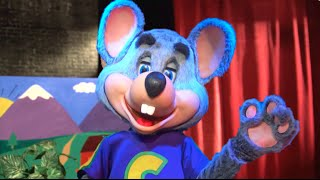 Most Epic Mouse - Chuck E. Cheese's East Orlando