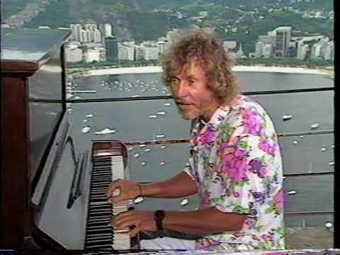 Marcos Valle - So Nice - Samba de Verão (Summer Samba)