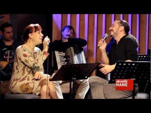 Leman Sam & Güvenç Dağüstün - Gelevera Deresi / #akustikhane  #sesiniac