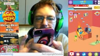 Vlogger Go Viral #2 | Tapps Games Clicker Game