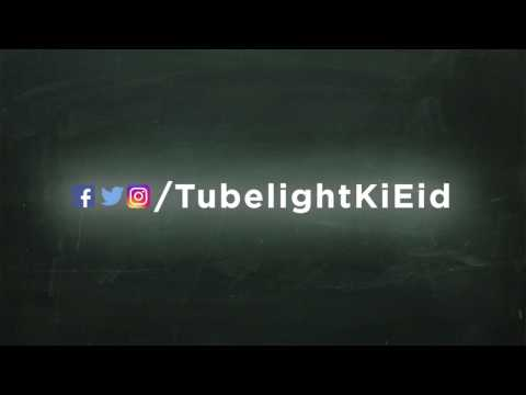 Tubelight | Social Media Handles | Salman Khan