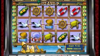 Игровой автомат Island 2 (Остров 2) играть | игровые автоматы острова