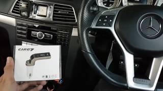 car g7 bluetooth fm transmitter ของแท