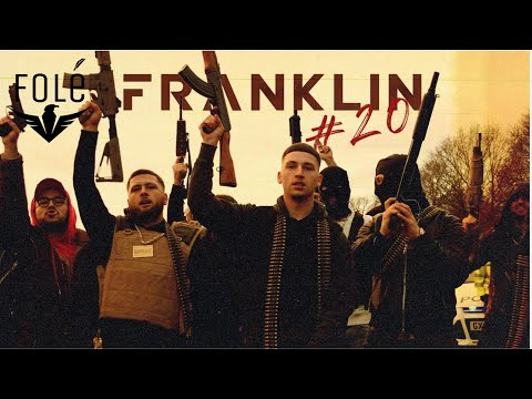 FRANKLIN - #20 (Official Video)