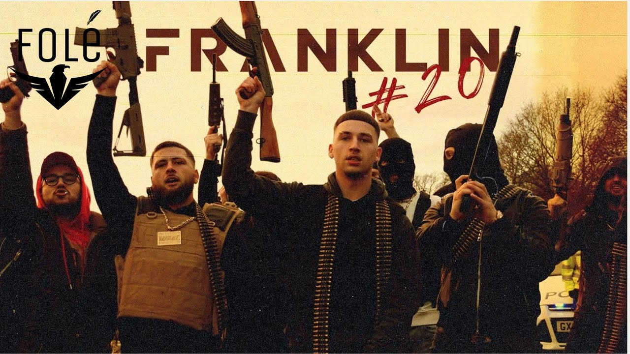 Download FRANKLIN - #20 (Official Video)
