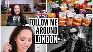 Follow Me Around : London Edition | AD
