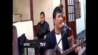 Uz klip Muminjon Hamdamov - Samarqand