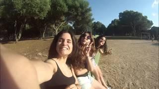 Menorca Camping SON BOU 2014