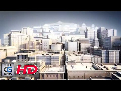 "CGI 3D Animated Spot HD: ""Change"" - by Psyop"