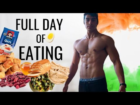 full-day-of-eating:-indian-diet-for-college-students!