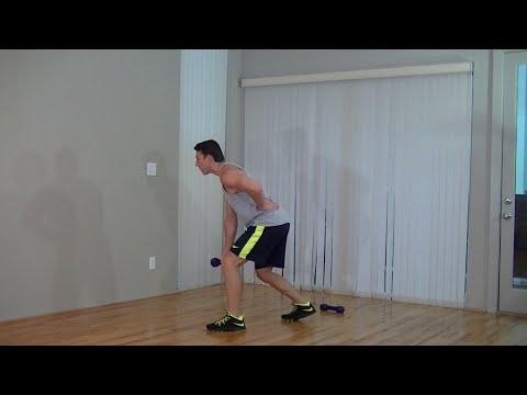 30 min beginner workout routine  hasfit beginners