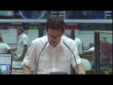 Arianespace Vol VA 217 / ABS-2 et Athena Fidus (VF)
