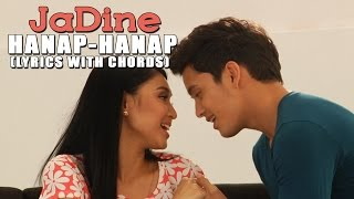 Watch James Reid Hanaphanap ft Nadine Lustre video