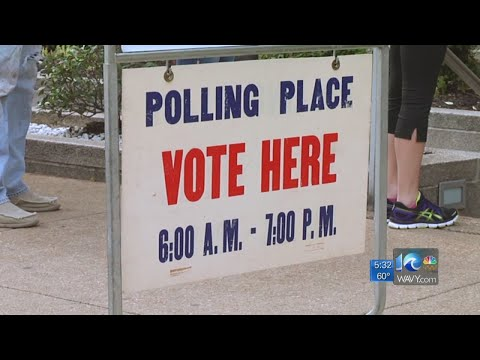 Virginia Beach woman files legal action over city's election system