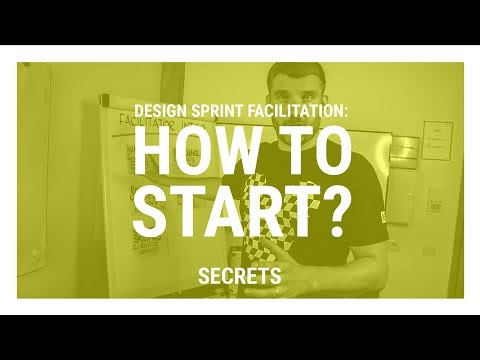 HOW TO START as a Facilitator - NEON Facilitation Secrets