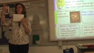 Lesson Plan Spotlight: Part 2