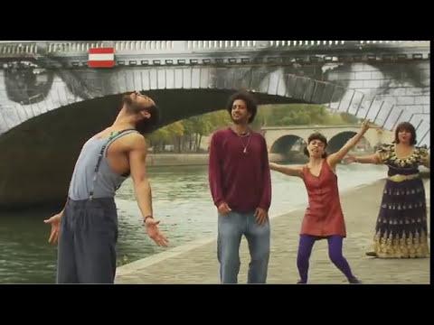Riff Cohen - A Paris - Official Video