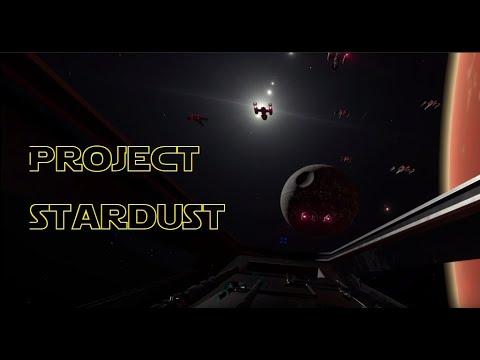 Project Stardust - Fan Star Wars Game