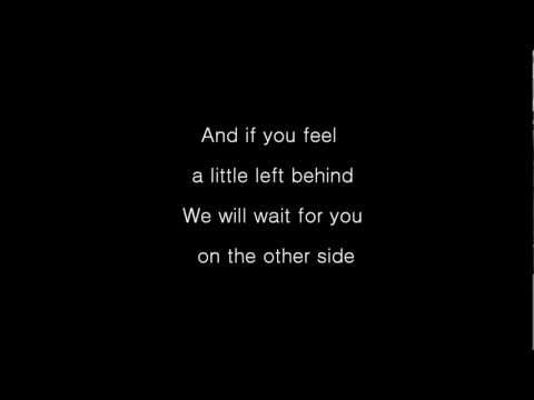 Bloc Party - Banquet [Lyrics]