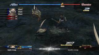 The Last Remnant PC Gameplay HD