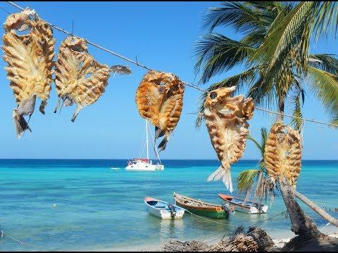 Conozca La Isla Beata || Turismo en República Dominicana