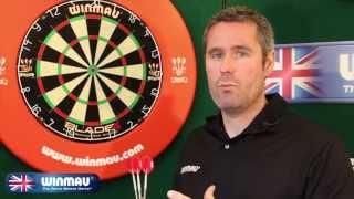 170 Darts Practice Game