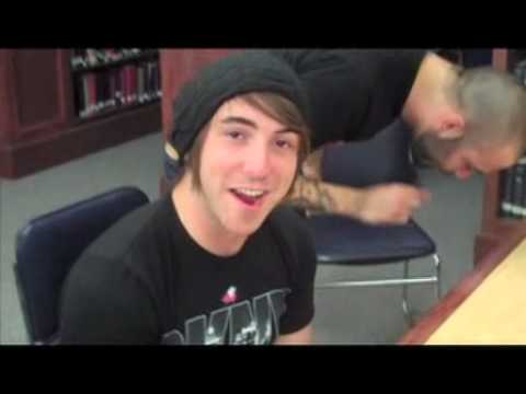 All Time Low - Silent Library: Behind The Scenes: Unexpected Mexican
