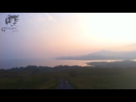 Sounds Of The Irish Countryside [3D Sounds][relax][Sleep]