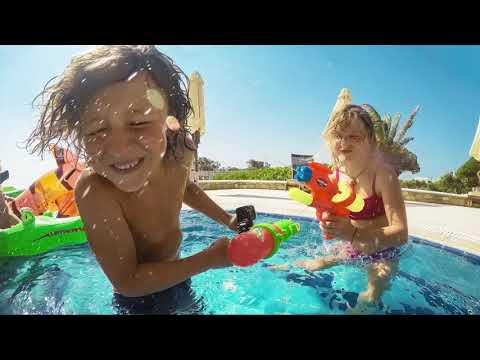 GoPro: Introducing HERO5 Session Action Camera