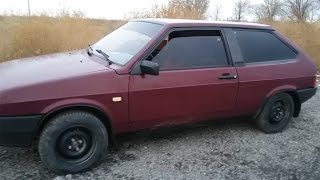 Автомобиль за 20 000 р.  Ваз 2108