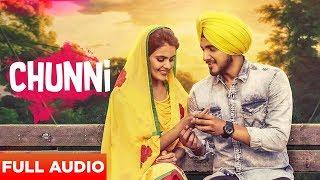 Chunni (Full Audio) | Armaan Bedil | Ranjha Yaar | Latest Punjabi Songs 2019 | Speed Records