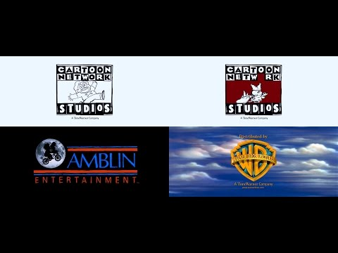 Oftb Cartoon Network Studios Amblin Ent Warner Bros