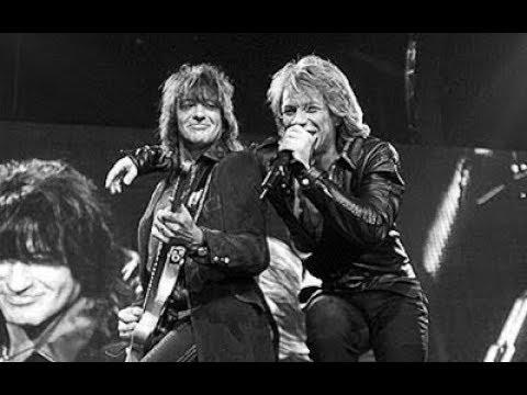 Bon Jovi - I Won't Back Down / Have A Nice Day (Philadelphia 2005)