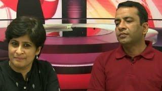Hangout with Anshu & Meenakshi of Goonj: BBC Hindi
