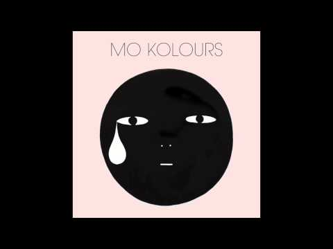Mo Kolours - Little Brown Dog