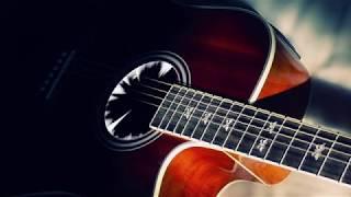 Free Acoustic Guitar Instrumental Beat 4 2018
