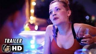 NOW APOCALYPSE Official Trailer (HD) Steven Soderbergh Starz Series