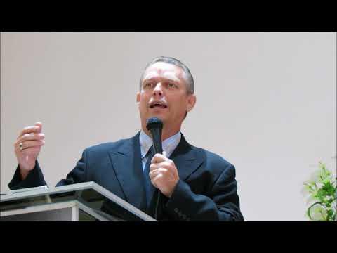 Como ganar almas (Pastor Byron Willis )