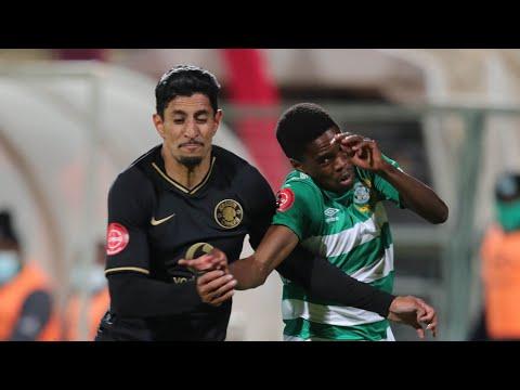 Absa Premiership | Bloemfontein Celtic v Kaizer Chiefs | Highlights
