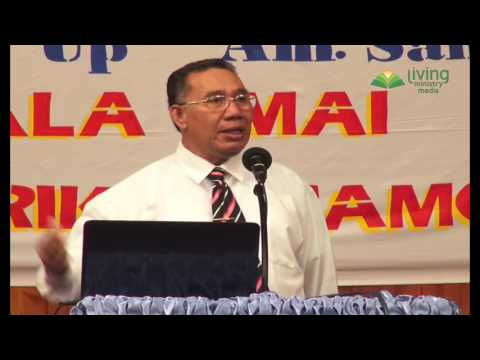 Wake Up American Samoa | Pr Pau Tuavela | Program #4